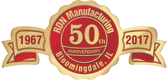 RDN Manufacturing 50th Anniversary