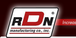 RDN Manufacturing Co., Inc. | Increased Productivity Starts Here
