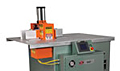 Pipe and Profile Post Extrusion Saws