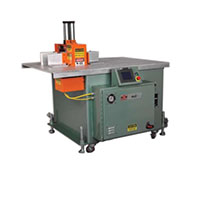 Up-Cut Automatic Traveling Saws